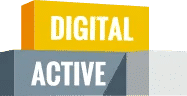Logo Digital Active